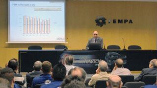Los talleres de Alicante debaten sobre gestión de NFU