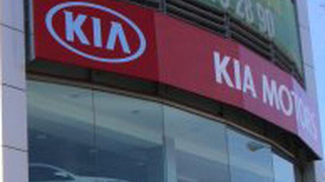Grupo Montalt abre nuevas instalaciones Kia en Valencia