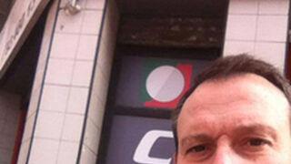 José Gómez Castillo gana el concurso de selfies #MundoCecauto