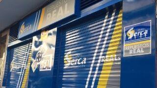 Repuestos Real, socio de Serca, abre su segundo punto de venta