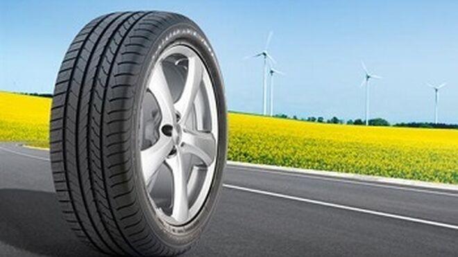 Neumáticos fabricados con residuos de arroz, entre las 100 mejores ideas del año