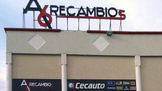 Cecauto incorpora a A6 Recambios a su red de distribuidores asociados