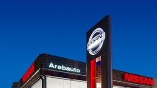 Arabauto Cars estrena sede con 1.300 metros cuadrados de taller