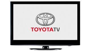 Toyota TV, la tele de los concesionarios de la marca en España
