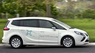 Los fabricantes consolidan su apuesta por el autogás (GLP)