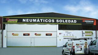 El taller especialista sigue dominando las operaciones de neumáticos y mecánica rápida