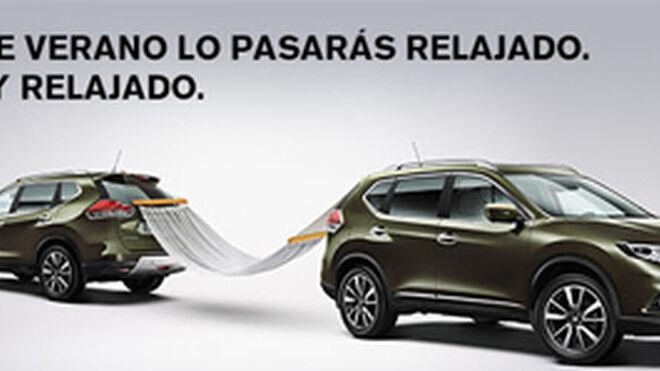 Los talleres Nissan ofrecen revisiones desde 59 euros