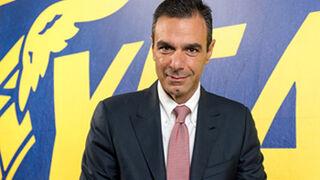Luca Crepaccioli, nuevo director general de Goodyear Dunlop Iberia