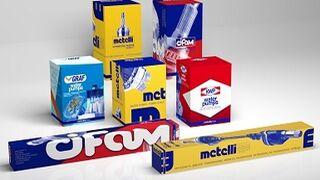 Grupo Metelli presenta sus novedades en Autopromotec 2015