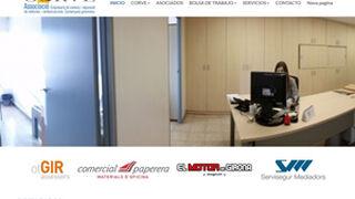 Los talleres de Girona estrenan web