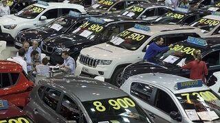 Seis de cada 10 conductores con intención de compra apuestan por un usado
