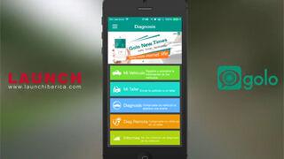 Launch Ibérica explica en un vídeo cómo configurar Golo en iOS