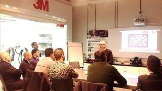 La rentabilidad del taller protagoniza los cursos de 3M y Cesvimap a gerentes