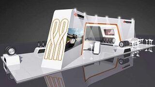 Kinergy 4S, nuevo neumático 'todo tiempo' de Hankook
