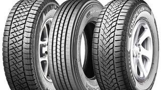 Lassa presenta tres nuevos neumáticos en Autopromotec 2015