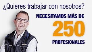 Norauto prevé cubrir más de 250 empleos en los próximos meses