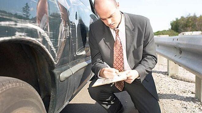 Las aseguradoras destaparon casi 110.000 fraudes en los seguros de auto en 2014