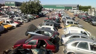 El Plan PIVE 8 enviará unos 300.000 coches viejos al desguace