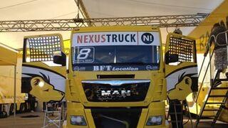 Urvi organiza el primer evento para dar a conocer la red NexusTruck