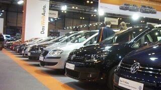 La venta de vehículos de ocasión en Cataluña crece el 9,33%