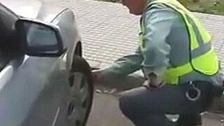 La DGT aplaza hasta el verano la campaña de revisión de neumáticos