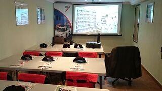 G.B.Herg Canarias estrena instalaciones en Tenerife