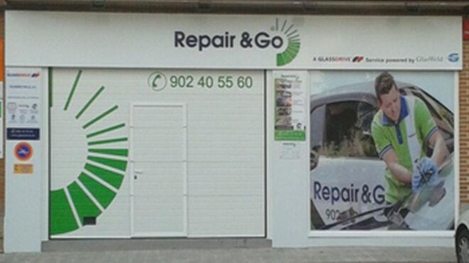 Repair&Go abre en Arenas de San Pedro (Ávila) su primer taller