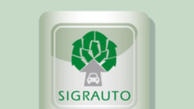 Establecida la reutilización del 5% del peso de los coches fuera de uso
