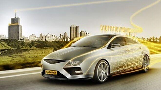 Continental impulsa el desarrollo de sus sistemas de conducción autónoma