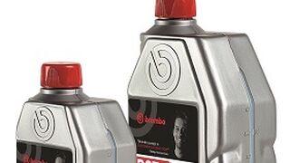 Premium Brake Fluid, nuevo líquido de frenos de Brembo