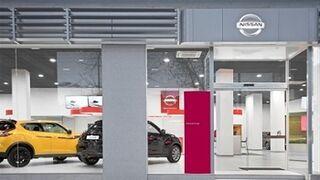 Ibericar abre dos concesionarios Nissan en Madrid