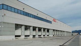 Bridgestone abre un nuevo centro de distribución en Barcelona