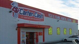 Carter-Cash inaugura su segundo autocentro low-cost en España
