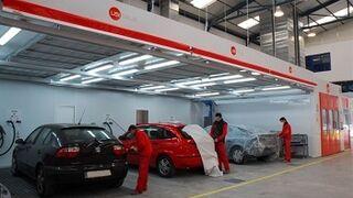 Cuatro de cada diez seguros de auto en Madrid son de la Mutua