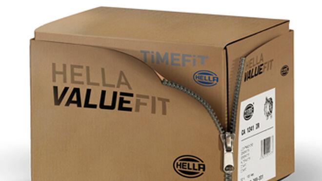 Hella Valuefit, nueva gama para motores de arranque y alternadores
