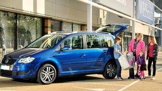 Crece el número de hogares que no se puede permitir tener coche