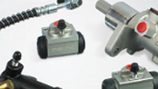 Delphi edita su catálogo 2015 de hidráulica de frenos y embragues