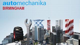 Birmingham se incorpora a las ferias de Automechanika
