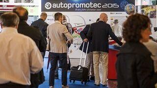 Autopromotec 2015 rozó los 104.000 visitantes profesionales