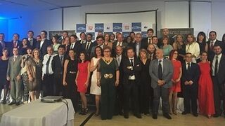 Los Europremium 2015 de EuroTaller, en imágenes