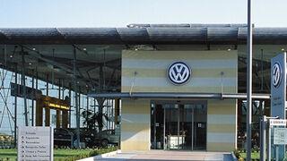 Multa de más de 40 millones de euros a 95 concesionarios del Grupo VW