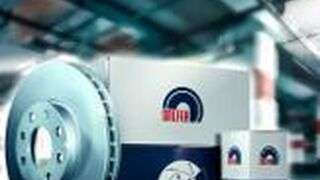 Grovisa distribuirá Galfer en España