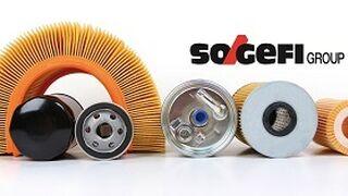 Sogefi suministra componentes a 7 de los 10 coches más vendidos en España