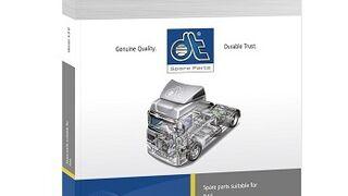 DT Spare Parts añade más de 1.000 productos a su catálogo para DAF