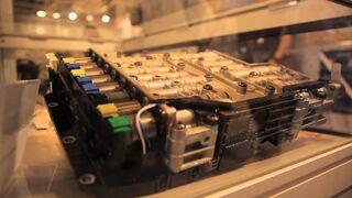Lizartronics, el taller para talleres, se presenta en Motortec AM