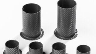 Federal-Mogul presenta un nuevo material para cojinetes Glycodur