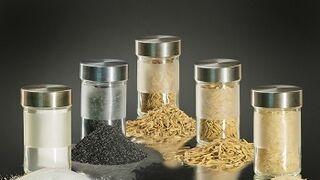 Goodyear aplicará la sílice derivada del arroz en neumáticos para turismo este 2015