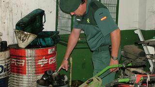 238 talleres ilegales menos, quedan 9.800 por cerrar