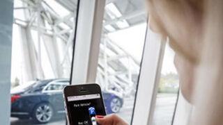 Bosch y Daimler quieren automatizar el aparcamiento