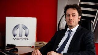 Raffaele Brustia, nuevo director de Mopar para España y Portugal